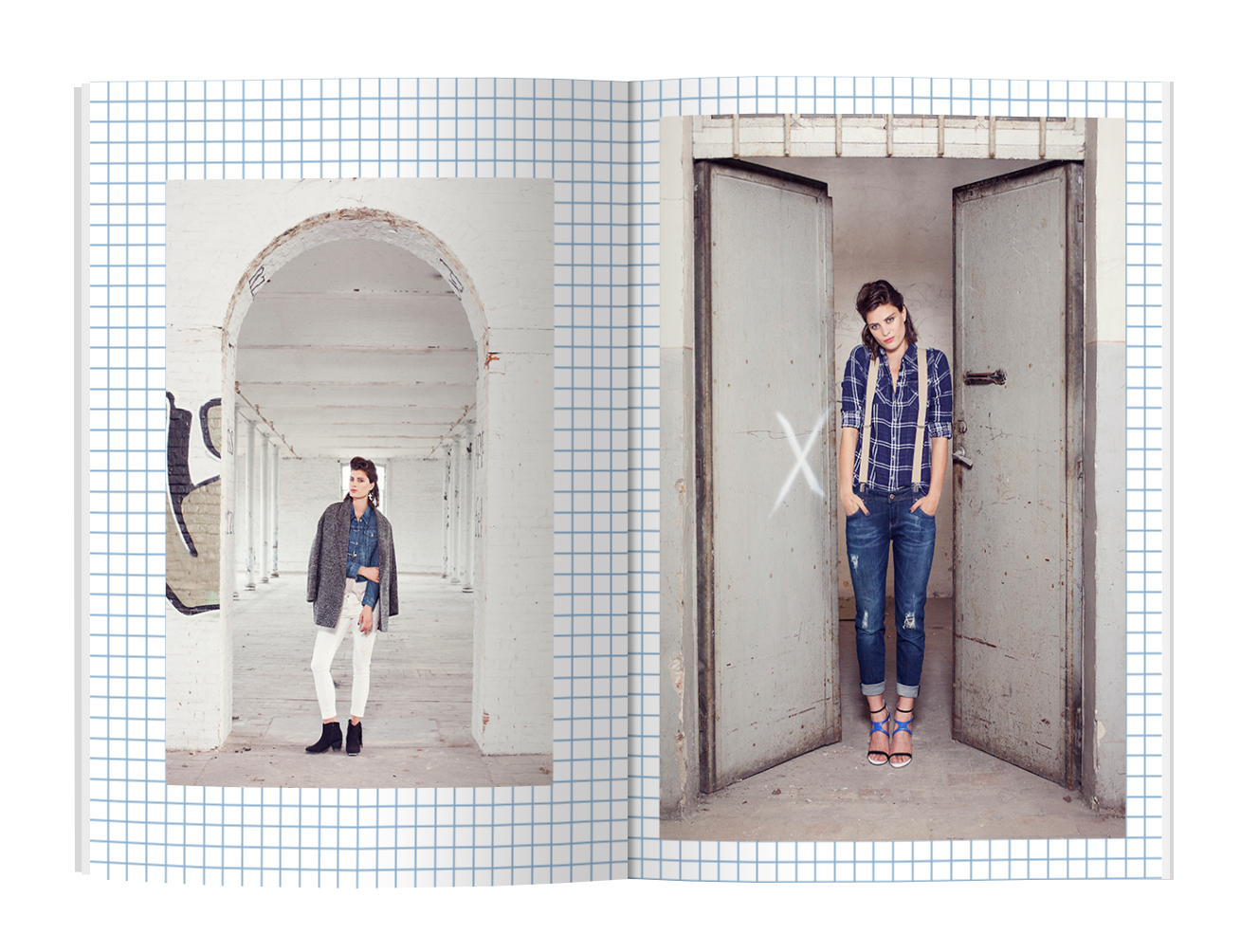Jeans Dossier